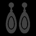 Серебряные серьги (32)