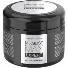 Гель-лубрикант на водной основе MixGliss MAX Expert Nature (250 мл)